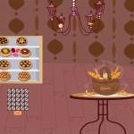 Boulangerie Escape