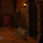 Bounty Dungeon Escape