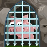 Funny Pig Escape