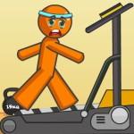 Jolly Boy Gym Escape