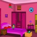 Luminous Room Escape