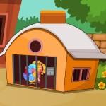 Turkey Poultry Farm Escape