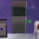 Blackberry House Escape