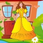 Cinderella's Magic Ring