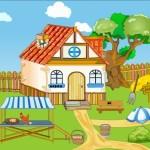 Farmhouse Escape 3