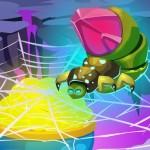 Scorpion Treasure Escape