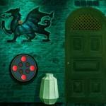 Dark Fort Escape 2