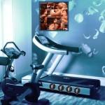 Fitness Room Escape