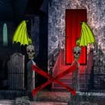 Haunted Gothic Graveyard Escape