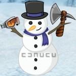 Snow 11 Escape