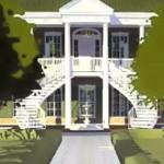 Autumn Mansion Escape