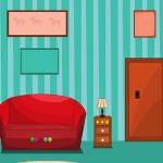 Five Room Escape