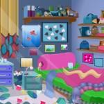 New Messy Room Escape