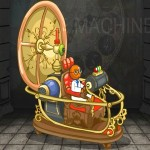 Time Machine Escape
