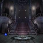 Abandoned Palace Escape