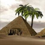 Ancient Pyramid Treasure Escape