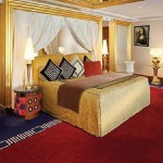 Escape from Burj Al Arab Luxury Hotel