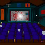 Escape from J Horror Theater