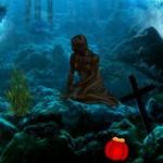 Underwater World Escape