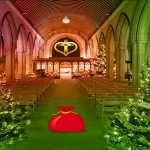 Christmas Church Escape