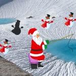 Escape Little Santa