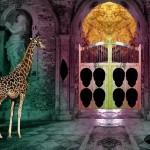 Giraffe Escape