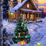 Happy Christmas Santa Escape