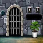 Zombies Gate House Escape