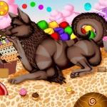 Candy Land Escape