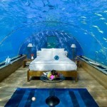 Escape From Poseidon Undersea Resort