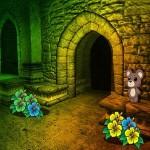 Fantasy Mystery Cave Escape