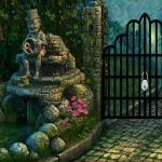 Forest Garden Escape