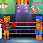 Jolly Boy Boxing Escape