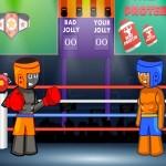 Jolly Boy Boxing Escape