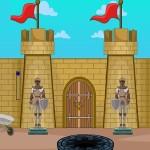 Mirchi's Castle Escape