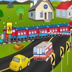Railway Signal Escape