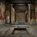 The Last Pompeii Escape
