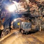 Underground Mining Tunnel Escape