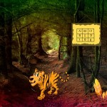 Wild Forest Escape