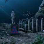 Atlantis Underwater Lost City Escape