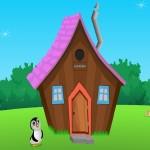 Baby Penguin Escape