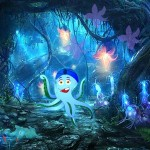 Crystal Forest Escape