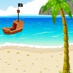 Escape Pirate Island