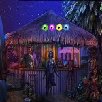 Fantasy Boat House Escape