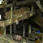 Abandoned Tastykake Factory Escape