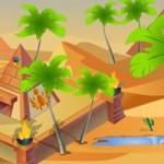 Desert Trove Escape