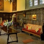 Escape From Athelhampton House