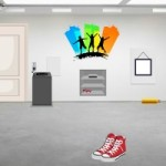 Dance Studio Room Escape
