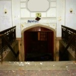 Escape From Haunted Psychiatric Hospital