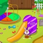 Escape From Pretty Children Park